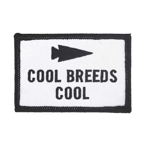 Patch - Cool Breeds Cool