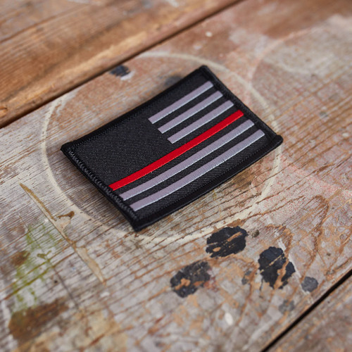 Patch - Thin Red Line