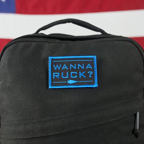 Patch - Wanna Ruck?