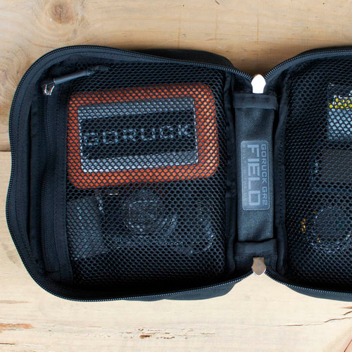 Padded Field Pocket - GR2 (4L) Java