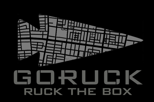 Patch for Ruck The Box: Buenos Aires, Argentina 03/01/2020 09:45