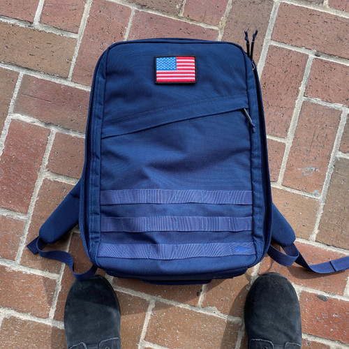 Rucker 20L (Midnight Navy)