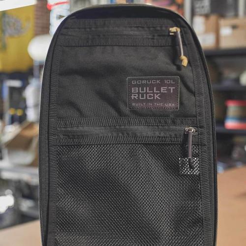 Bullet Ruck 15L (Black)