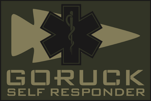 Patch for Active Shooter Intervention-Self Responder: Marshall, MN 10/23/2020 19:00