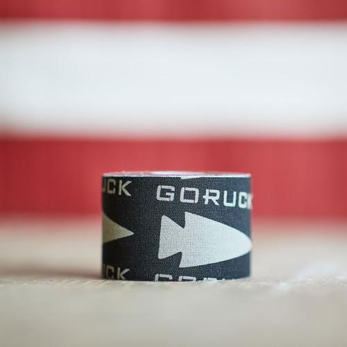 Combat Ready Tape - GORUCK Logo