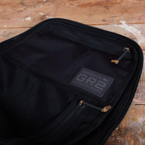 GR2 34L (Black)