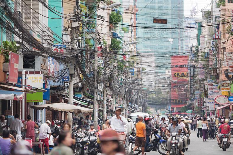 Back In Vietnam - 003: Saigon