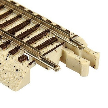 Atlas 2490 2490 True-Track Roadbed Rail Joiners (24) N