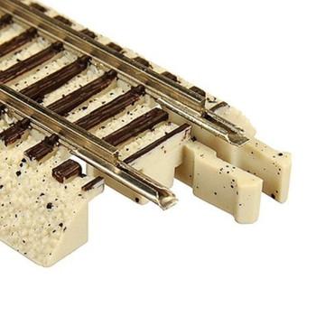 Atlas 2490 2490 True-Track Roadbed Rail Joiners (24) N
