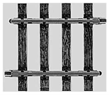 Marklin 5904 Straight Track 80.4mm (1)