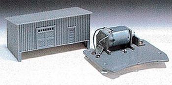 Atlas 2791 N Turntabe Motor Drive Unit