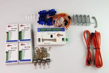 ANE Model A008 SMARTSWITCH/SMARTFROG W/O