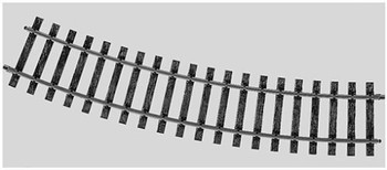 Marklin 5935 Curved Track 1st Curve 1020 mm (1)
