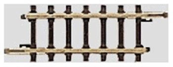 Marklin 8504 Z Scale Straight Track, 1-Inch