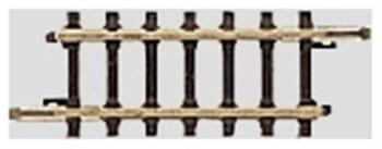 Marklin 8504 Z Scale Straight Track, 1-Inch