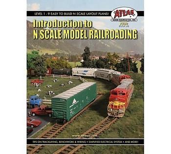 Atlas 6 Intro To N Model Railroading