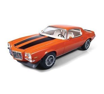 AMT 635 1:25 Camaro Z28 1970 1/2