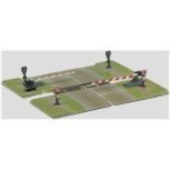 Marklin 8992 Z Scale Track Crossing Gate Set