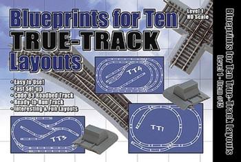 Atlas 15 HO Blueprints 10 True Layouts