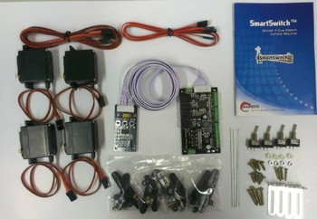 ANE Model A005 SMARTSWITCH JUMBO SET
