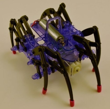 Academy 18141 Spider Robot Kit