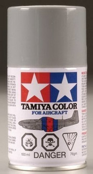 Aircraft Spray Paint AS-7 Neutral Gray (USAF) 100ml