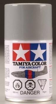 Aircraft Spray Paint AS-7 Neutral Gray (USAF) 100ml