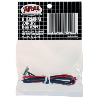 ATLAS MODEL 2092 Code 55 Terminal Joiners N