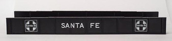 Atlas 893 HO SF CD 100 GIRDER BRIDG