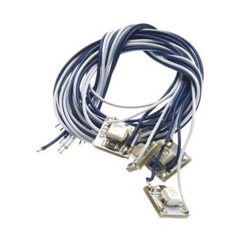 Model Rectifier MRC025303 Light Genie, Amber LED (4)