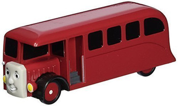 Bachmann 42442 HO Scale Thomas And Friends Bertie The Bus