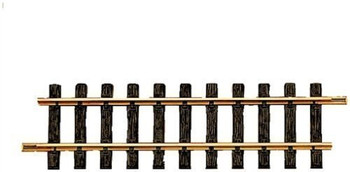"LGB 10000 G Scale 11 3/4"" (30 cm) Straight Track"
