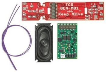 Train Control Systems 1771 WDK-ATH-2 WOW KIT