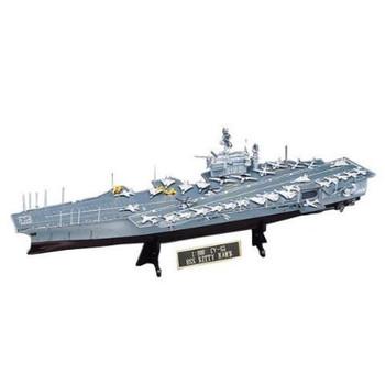 Academy 14210 1/800 USS KITTY HAWK