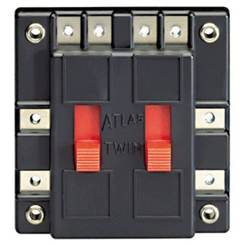 HO & N Twin (Reversing Switches) Atlas Trains