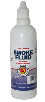 Bachmann 00251 Smoke Fluid