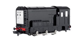 Bachmann 58802 HO Scale Diesel With Moving Eyes Thomas & Friends