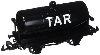Bachmann 98009 G Scale Thomas & Friends - Tar Tank Rolling Stock Train