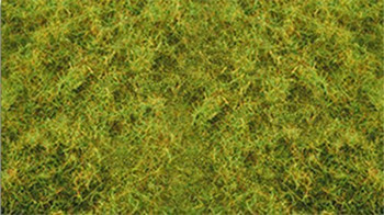 Bachmann 31011 Scenery SceneScapes Pull Apart Static Grass, Light Green, 2mm