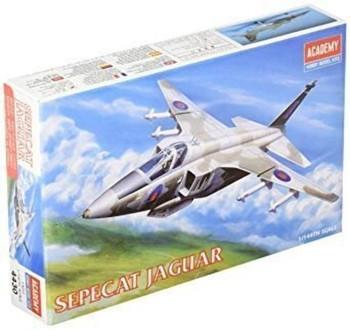 Academy 4430 1:144 SEPECAY JAGUAR RAF