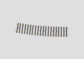 Marklin 59078 G1 Curved track 10 Degree 2321 mm(H1008)