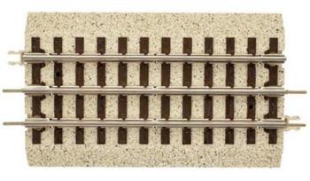 "Atlas 1001053 O Industrial Rail 5.5"" Straight (4)"