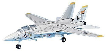 Academy 12608 1:114 Scale Kit F-14 Tomcat