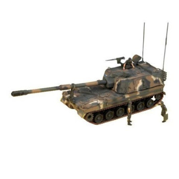 Academy 13219 1:35 Scale Kit R.O.K. Army K9 Self-Propelled Howitzer
