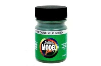 Badger Airbrush 16101 MEDIUM FIELD GREEN