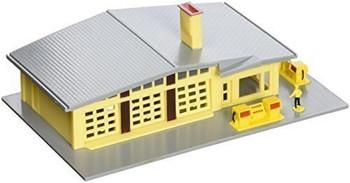 Bachmann 45904 N Scale Gas Station