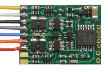 NCE 5240171 D13W DECODER REPLCE D13SR
