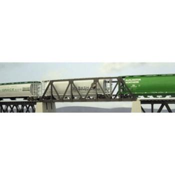 Atlas 590 HO WARREN TRUSS BRIDGE CO