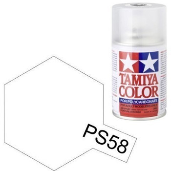 PS-58 Pearl Clear 100ml Spray