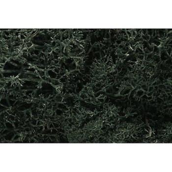 Woodland Scenics Lichen, Dark Green WOOL164